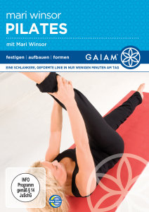 Gaiam-Mari Winsor Pilates