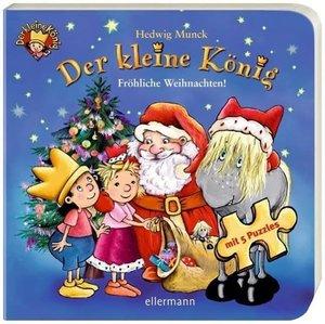 Der kleine König - Fröhliche Weihnachten