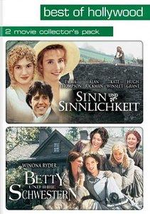 Sinn und Sinnlichkeit / Betty und ihre Schwestern