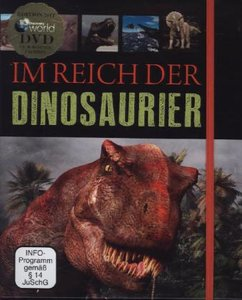 Im Reich der Dinosaurier