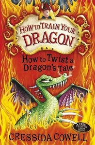 Hiccup 06. How to Twist a Dragon's Tale