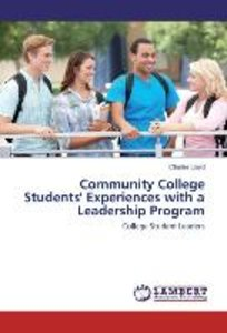Community College Students' Experiences with a Leadership Progra