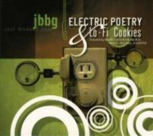 Electric Poetry & Lo-fi Cookies