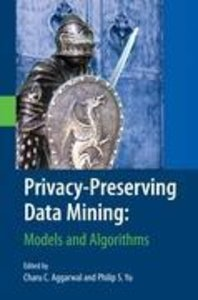 Privacy-Preserving Data Mining