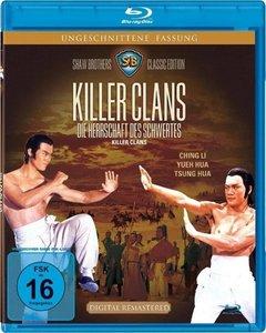 Killer Clans