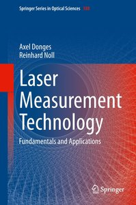 Laser Measurement Technology