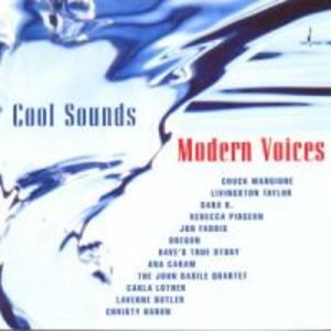 Cool Sounds-Modern Voices