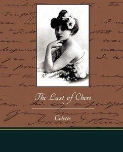 The Last of Cheri
