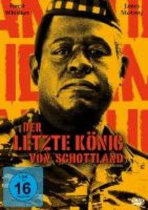 Der letzte König von Schottland - In den Fängen der Macht