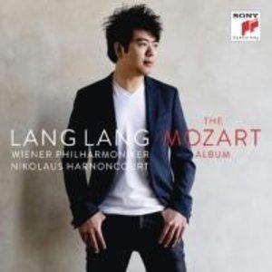 Das Mozart-Album (Deluxe Edition)