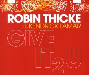 Give It 2 U (2-Track)