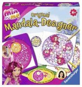 Mandala Designer 2in1 Mia & Me