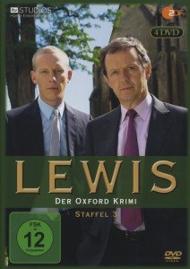 Lewis - Der Oxford Krimi. Staffel 3