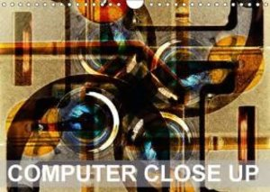 Computer Close Up (Wall Calendar 2015 DIN A4 Landscape)