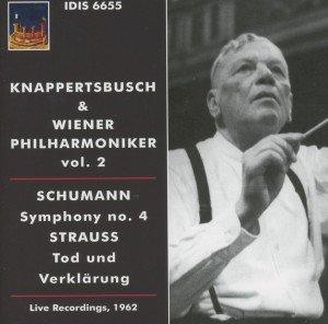 Hans Knappertsbusch u.d.Wiener Philharmoniker v.2