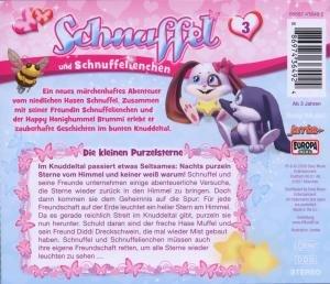 Schnuffel und Schnuffelienchen 03