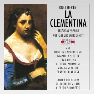La Clementina