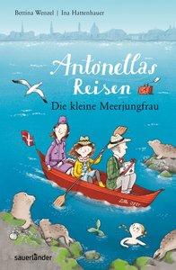 Antonellas Reisen. Die kleine Meerjungfrau
