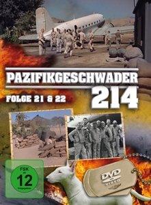 1.Staffel,Folge 21 & 22:Feuersturm-Duell in den W