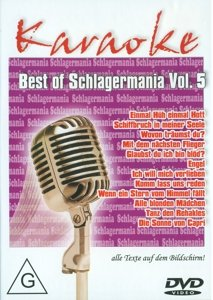 Best Of Schlagermania Vol.5