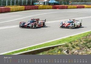 Audi Sports (Wandkalender 2017 DIN A2 quer)