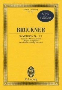 Sinfonie Nr. 3/1 d-Moll