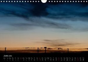 Views of Scotland (Wall Calendar 2015 DIN A4 Landscape)