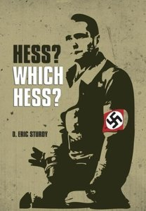 Hess? Which Hess?...