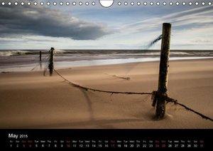 Views of Scotland (Wall Calendar 2015 DIN A4 Landscape)