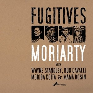 Fugitives (+CD)
