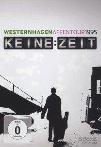 Keine Zeit-Affentour (Live)