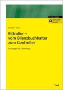 Biltroller - vom Bilanzbuchhalter zum Controller