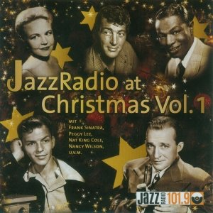 JazzRadio at Christmas (Vol.1)