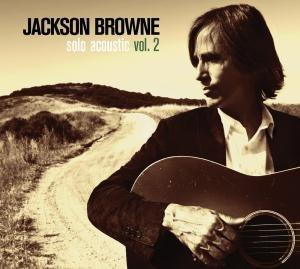 Solo Acoustic Vol.2
