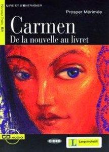 Lire et s'entraîner. Carmen