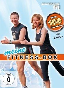 Meine Fitness-Box