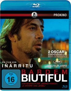 Biutiful (Blu-ray)
