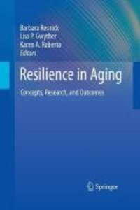 Resilience in Aging