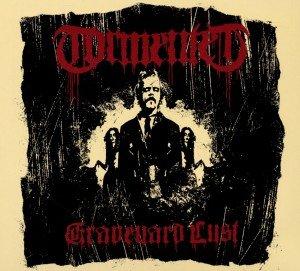 Graveyard Lust