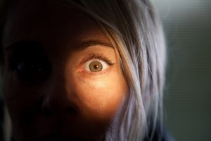 Julias Eyes