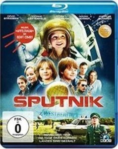 Sputnik-Blu-ray Disc