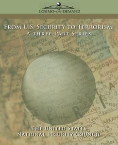 From U.S. Security to Terrorism