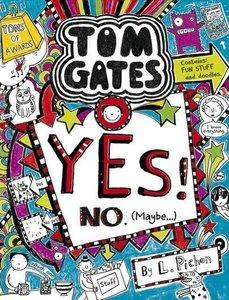 Tom Gates 08: Yes! No (Maybe...)