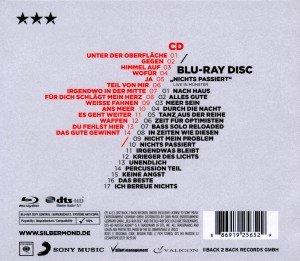 Himmel auf (CD/Blu Ray)