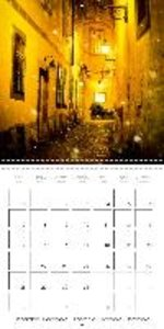 Rediscover Vienna (Wall Calendar 2015 300 × 300 mm Square)