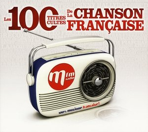 The 100 French Chanson Cult Titles