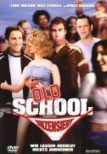 Old School - Wir lassen absolut nichts anbrennen