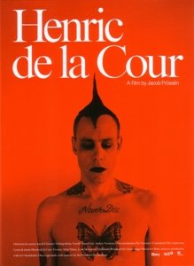 Henric De La Cour-The Movie/DVD
