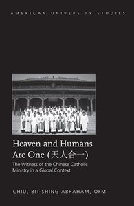 Heaven and Humans Are One