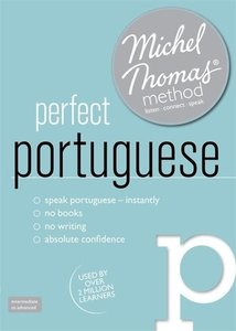 Perfect Portuguese with the Michel Thomas Method